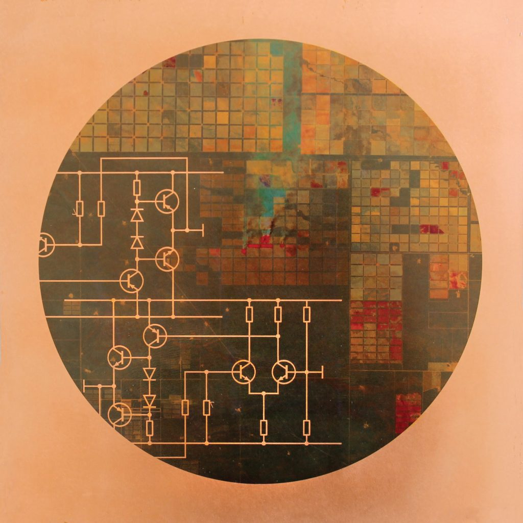 Christine Cassano // Networks